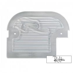 Tail Plate Cover rPRO Aluminium Honda Ruckus
