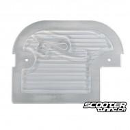 Tail Plate Cover rPRO Aluminium