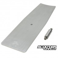 Front Frame Cover Guard TRS Aluminium