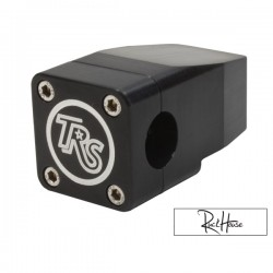 Handlebar Stem TRS Black