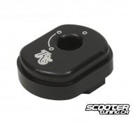 Key Ignition cover TRS Billet CNC Black