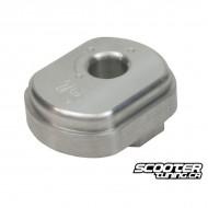 Key Ignition cover TRS Billet CNC Aluminium