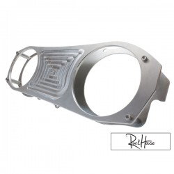 Anklebitter CVT Cover TRS CNC Milled Aluminium (GY6 125-150)
