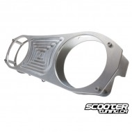 CVT Cover TRS CNC Milled Aluminium (GY6 125-150)