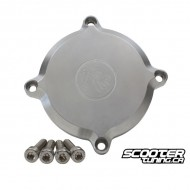 Hub Cover TRS Milled (4/140)