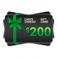 Gift Card ScooterTuning 200$