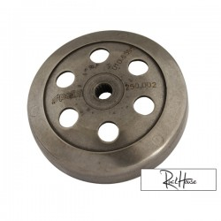 Clutch Bell Polini Speed 107mm