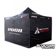 Foldable marquee Voca Racing (300x300cm)