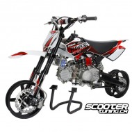 PitBike VOCA HAWK 160 Replica