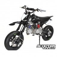 PitBike VOCA HAWK 160 Full-Version