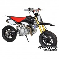 PitBike VOCA HAWK 160 Gold-Version