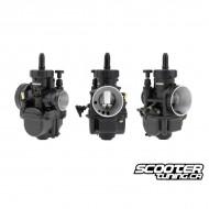 Pitbike Carburetor VOCA Black PB 26mm (4T)