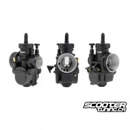 Pitbike Carburetor VOCA Black PB 28mm (4T)