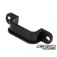 Pitbike Bracket for fuel hose VOCA Hawk, negro  Pitbike