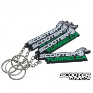 Keyring Scooter Tuning