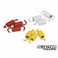 Clutch Springs Malossi (Maxiscooter)