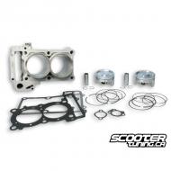 Cylinder kit Malossi Super T-Max 560cc