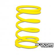Torque Spring Malossi Yellow (9,78K)