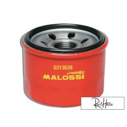 Oil Filter Malossi Red Chilli Yamaha T-Max