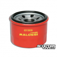 Oil Filter Malossi Red Chilli (Tmax500)