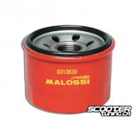 Oil Filter Malossi Red Chilli (Tmax500)