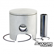 Piston 2Fast 86/90cc 13mm (50mm)