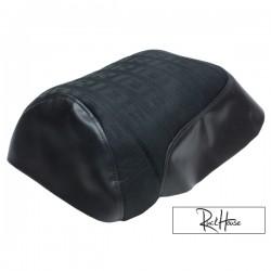 Seat Cover TRS (Bride) Black Honda Ruckus