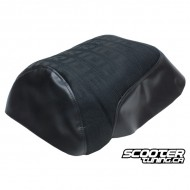 Seat Cover TRS (Bride) Black