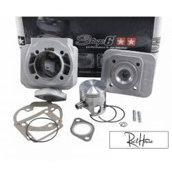 Cylinder kit Stage6 SPORT 70cc MKII 10mm