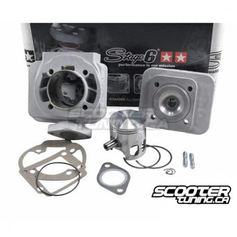 Cylinder kit Stage6 SPORT 70cc MKII 10mm