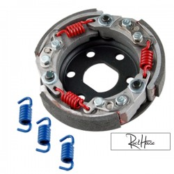 Clutch Doppler S2R 107mm Minarelli