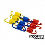 Clutch Springs Doppler (3 set)