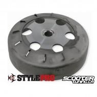 Clutch Bell Stylepro Renforced PGO 107mm