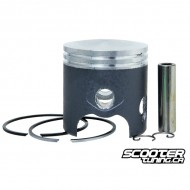 Piston Top Performances Black Trophy 70cc 10mm