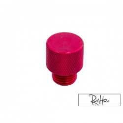 Oil filler screw Tun'r Red