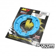 NCY Brake Shoes (Blue) GY6
