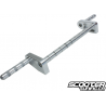Foward Foot Peg Ruckhouse Aluminium