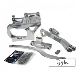 "Engine Mount Composimo 7-8"" Wide Wheel for Honda Ruckus with Original Engine"