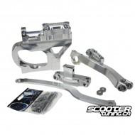 Aluminium Motor Mount Composimo 7-8'' Wide Wheel (Ruckus Engine)