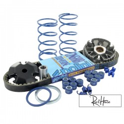 Variator kit Polini HI-SPEED Minarelli Long