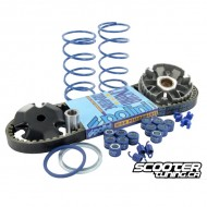 Variator kit Polini HI-SPEED