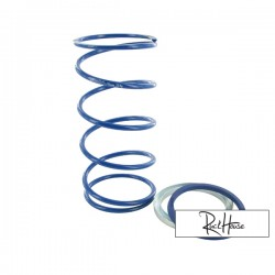 Torque Spring Polini Evo-Slider Soft +10% Minarelli