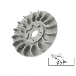 Front pulley Polini Air Speed (16mm)