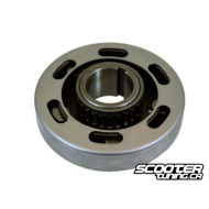 Heavy Duty Stater Clutch Assembly Ban Jin