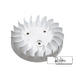 Replacement air fan Tun'r white
