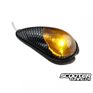Indicator light Tun'r Raindrop Basic Carbon