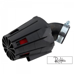 Airfilter Tun'r Adjustable Housing Black (28-35mm)
