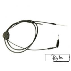 Throttle Cable (Carb & Oil Pump) CPI-Keeway-Eton