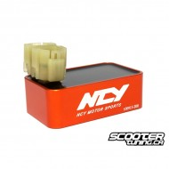 Performance CDI NCY GY6 150cc
