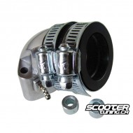 Intake NCY Polished (28mm) Without EGR